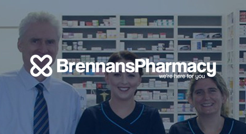 Brennans-Pharmacy-Group-DOSE-Design-and-Marketing-Brand-Consultancy