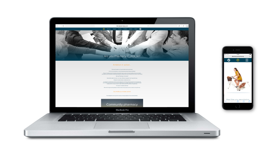 DOSE Pharmacy Complete Website