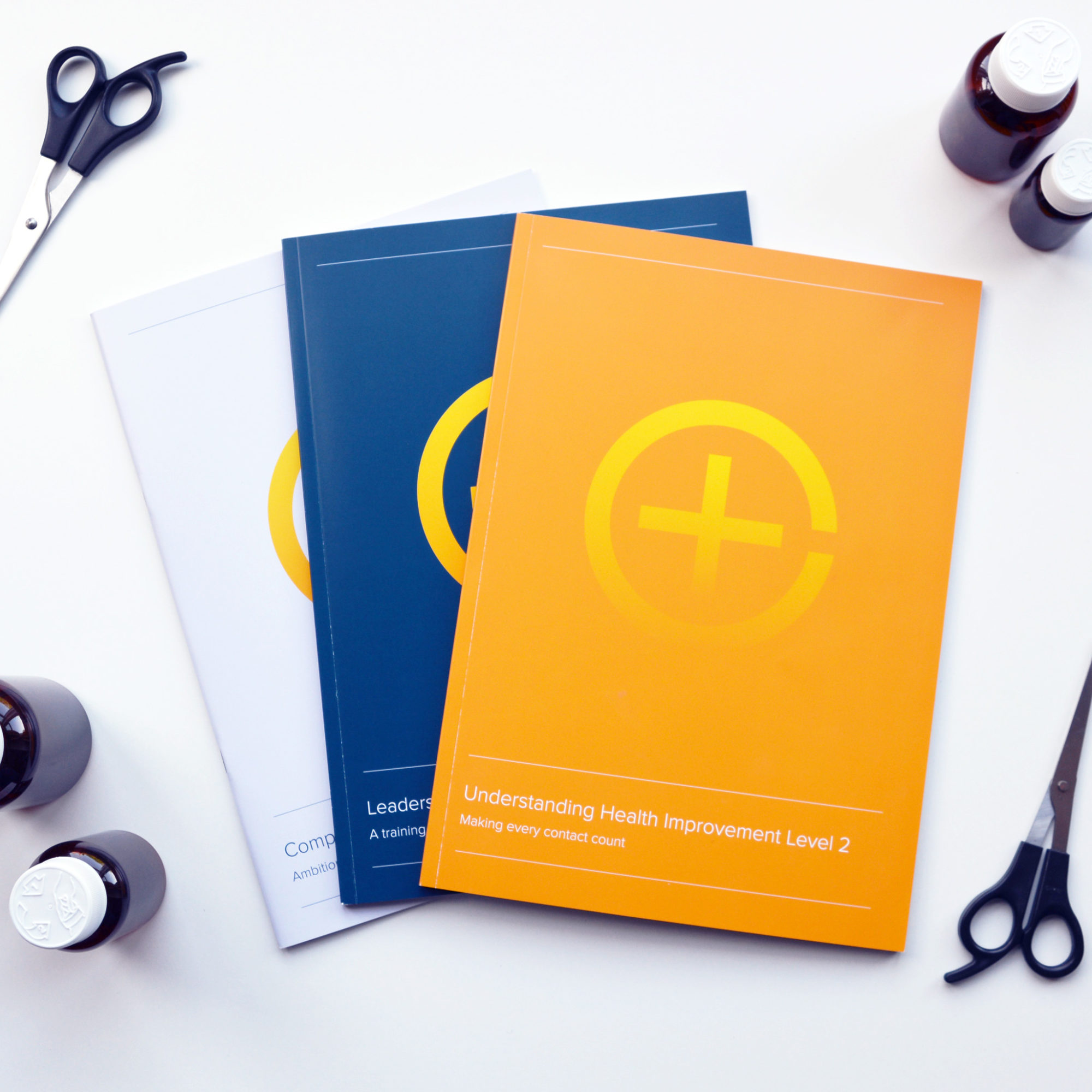 DOSE Design and Marketing Pharmacy Complete Training Materials