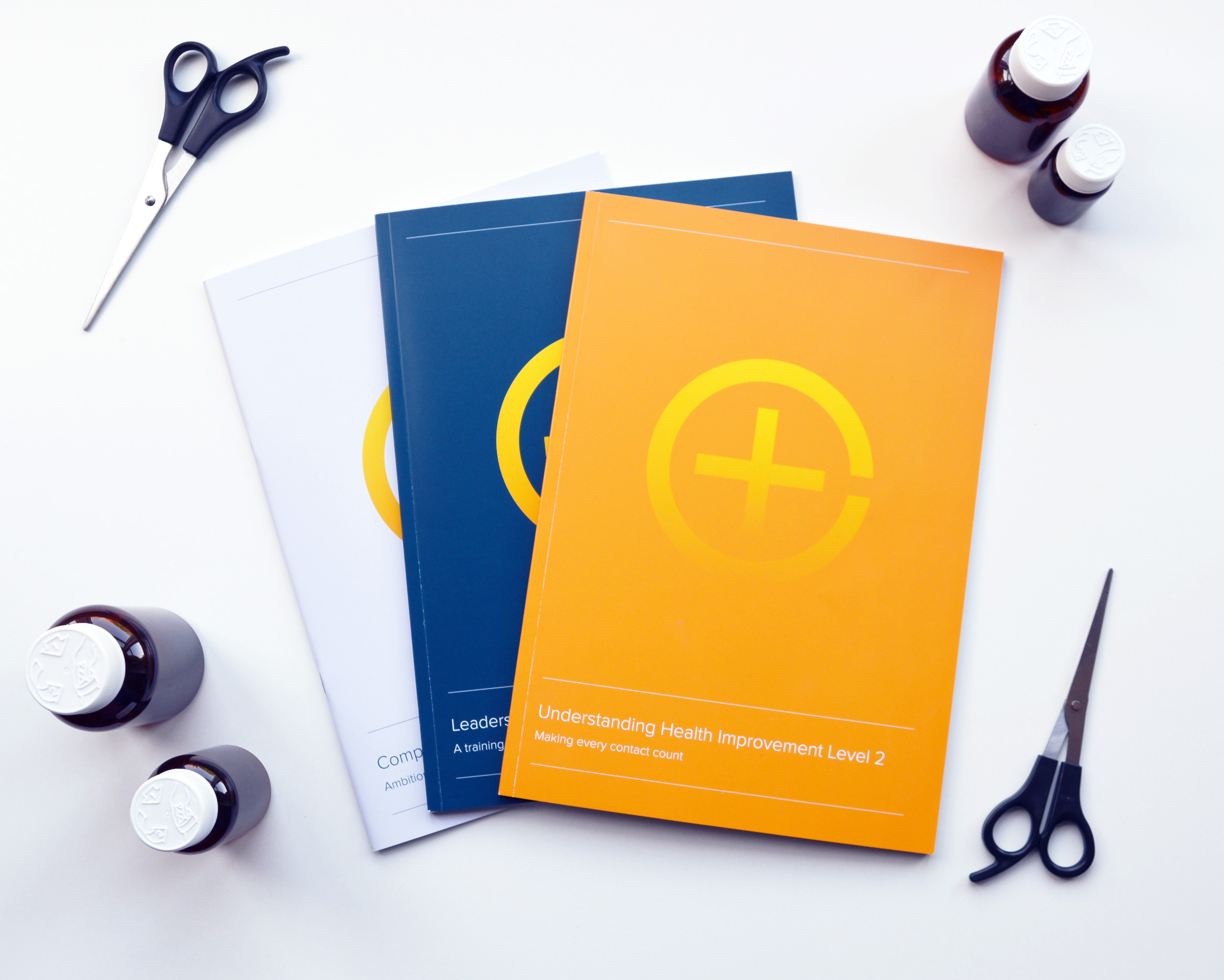DOSE Design and Marketing Pharmacy Complete Training Workbooks