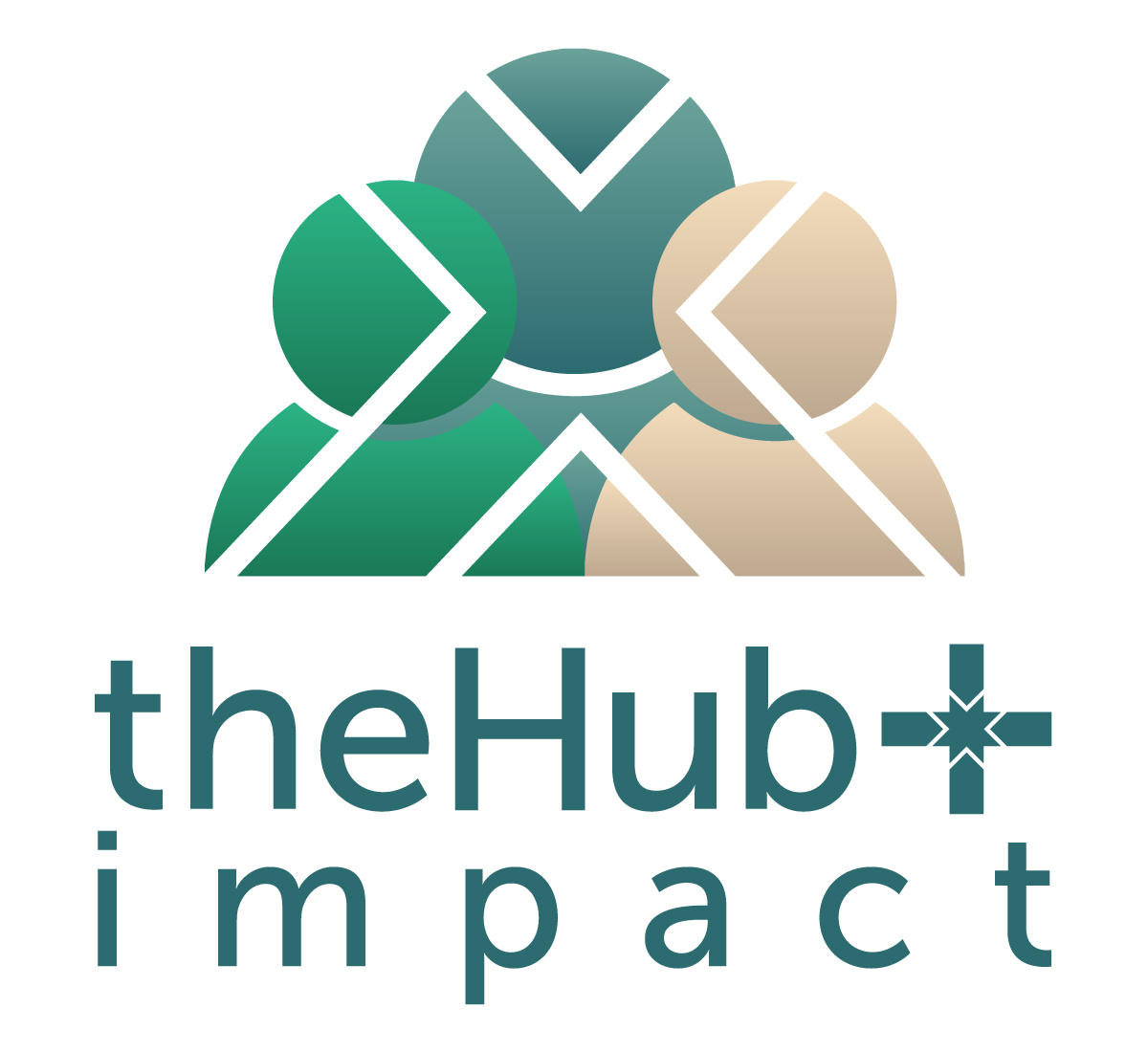 DOSE Design and Marketing the Hub pharmacy impact logotype